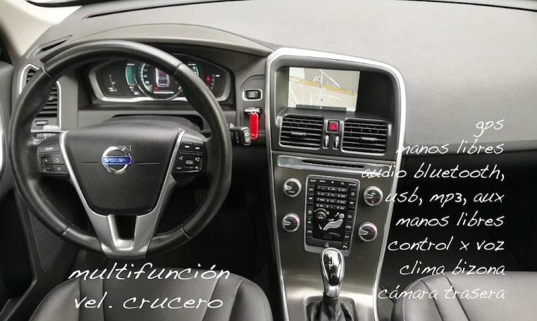 XC60 Auto